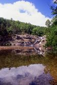 Rocky Creek Falls