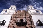 The Mission San Xavier del Bac (1783-97)