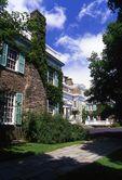 Springwood (1800-45), the Home of President Franklin Delano Roosevelt