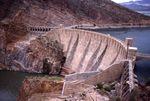 Theodore Roosevelt Dam (1911)