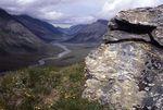 The Jago River Valley