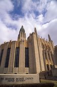 The Boston Avenue United Methodist Church (1929)