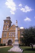 The Bibb County Courthouse (1902)