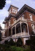 Magnolia Manor (1869)
