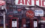 An Antique Store on the Great Plains