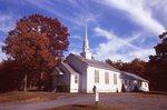 The Laurel Hill Church