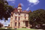 The Caldwell County Courthouse (1894)