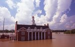 The Mississippi River Flood of May 2011