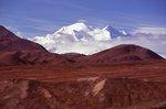 Mount Denali from Stony Hill
