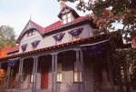 """""""Lawndale"""" (1832-32/1880), the Home of President James A. Garfield"""