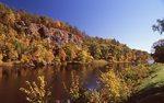 The Menominee River