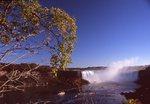 "The ""Maid of the Mist"" below Horseshoe Falls"