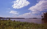 The Mississippi River at the Site of Camp DuBois, the Lewis and Clark Winter Encampment of 1803-04