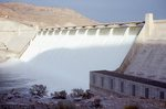 The Grand Coulee Dam