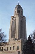 The Nebraska State Capitol Building (1932)