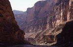 The Colorado River below Dead Horse Mesa