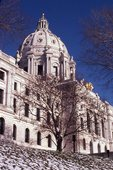 The Minnesota State Capitol Building (1905)
