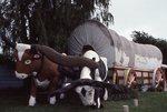 The Covered Wagon Souvenir Shop