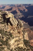 Early Morning at Mather Point