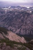 The Beartooth Highway (U.S. 212)