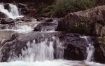 Franklin Creek Falls
