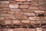 Masonry Detail, Lowry Pueblo