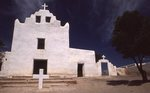 The Church of Mission San Jose (1699-1701)