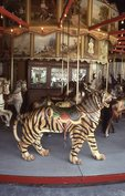 The Historic Kit Carson County Carousel (1905)