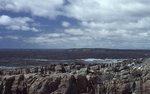 The Rocky Atlantic Coastline of the Avalon Peninsula