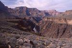 The Tonto Plateau Desert