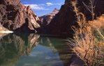 The Colorado River above Granite Rapids