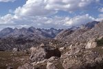 Lester Pass in the Wind River Range