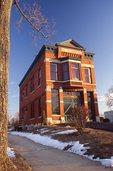 Historic Firehouse #3