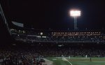 The Final Night Game at Old Comiskey Park, Saturday, September 29, 1990