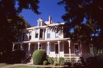 The Oliver Howard House ((1878)