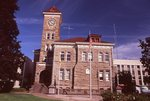 The Polk County Courthouse (1899)
