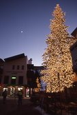 Christmas in Vail Village