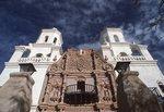 The Mission San Xavier del Bac (1783-97)