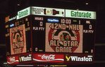 NHL All-Star Friday, Friday, January 1991