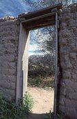 The Ruins of the Sam Nail Ranch