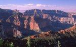 Mount Hayden from Vista Encantada