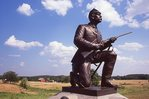 The 1st Pennsylvania Cavalry Memorial (by Henry Jackson Ellicott, 1889-90)