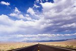 "U.S. 50,  ""The Loneliest Road in America"""