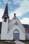 The Silverton Church of Christ