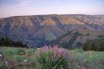 The Joseph River Canyon