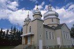 A Ukrainian Orthodox Church