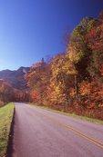 Autumn on the Blue Ridge Parkway