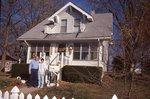 "A Sears & Roebuck Catalog Home, ""The Carlin"""