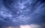 A Blue Norther over the Llano Estacado