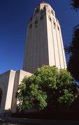 The Hoover Memorial Tower